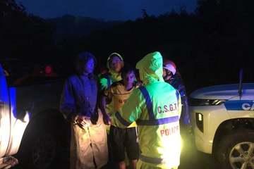 Tin mớicông tác cứu hộ sạt lở Thủy điện Rào Trăng 3, tìm kiếm 13 cán bộ, chiến sĩ mất tích