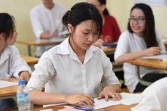Điểm danh các đại học xét tuyển đợt 2 hàng trăm chỉ tiêu
