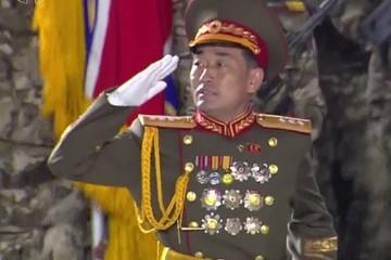 Triều Tiên có tướng chỉ huy lực lượng tên lửa mới
