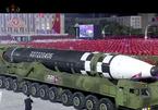 Mỹ nói gì về tên lửa 'chưa từng có' của Triều Tiên?