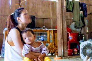 Khởi tố đối tượng đưa phụ nữ mang thai sang Trung Quốc đẻ bán trẻ sơ sinh