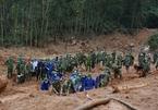 Tìm thấy 13 thi thể trong đoàn công tác gặp nạn ở thủy điện Rào Trăng 3