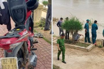 Kon Tum: Tìm thấy thi thể nữ sinh 17 tuổi nhảy sông tự tử