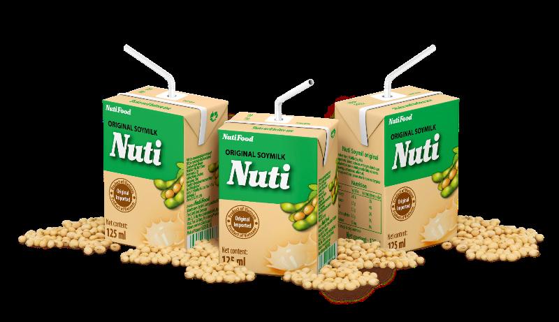 Thương hiệu sữa đầu tiên của Việt Nam có mặt trên kệ của Walmart