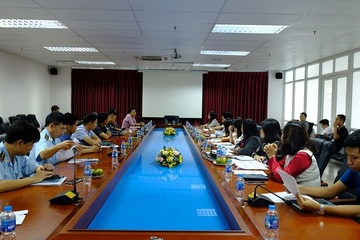 Tổng cục Hải quan khảo sát DN về hệ thống quản lý, giám sát hải quan tự động