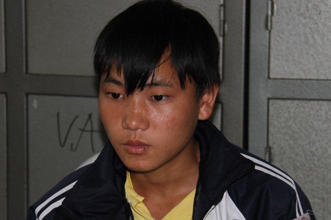 giết người,cướp tài sản,trẻ vị thành niên,Lào Cai