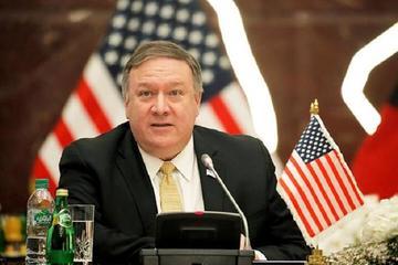 Lệnh cấm vận vũ khí Iran được dỡ bỏ, Ngoại trưởng Mỹ cảnh báo 'sắc lạnh'