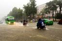 Bắc Bộ lạnh, Trung Bộ mưa lớn, nguy cơ ngập lụt sâu ở nhiều tỉnh
