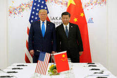 Lý do Mỹ tụt chỉ số quyền lực, Trung Quốc vươn lên bám sát