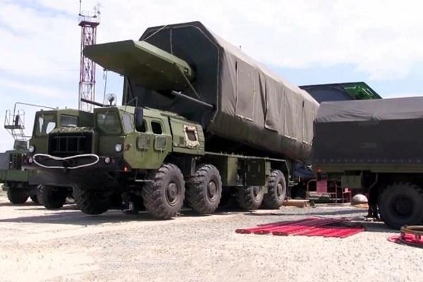 Chuyên gia đánh giá gì về cơ hội của Mỹ chống lại tên lửa Avangard?