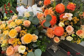 Lễ 20/10, khách chịu chơi chi hàng chục triệu đồng đặt hoa nhập khẩu