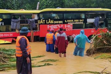 Nâng cao năng lực dự báo thiên tai và cứu hộ cứu nạn