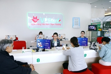 VPBank kỳ vọng nhiều mục tiêu chính vượt kế hoạch đầu năm