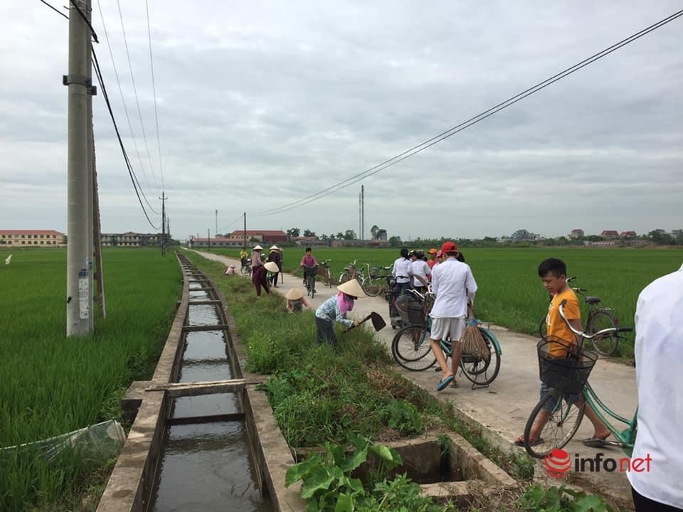 nông thôn mới,giảm nghèo bền vững