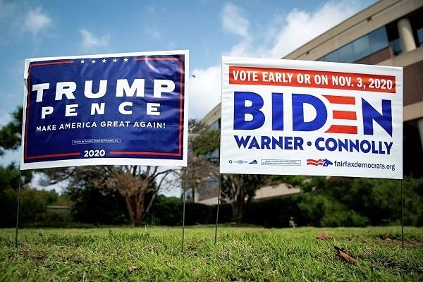 Chuyên gia nhận định khả năng chiến thắng của ông Trump và Biden