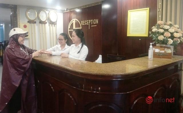 Huế: Khách sạn, nhà hàng miễn phí chỗ ăn ở cho đoàn cứu trợ người dân vùng lũ