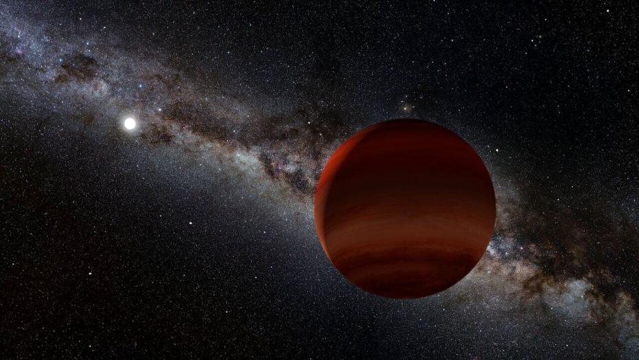 Phát hiện 'siêu Trái Đất' có thể tồn tại sự sống cách 120 năm ánh sáng