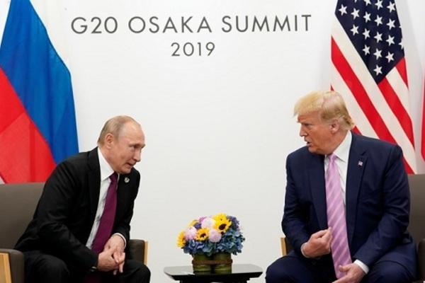 Chuyên gia Mỹ kêu gọi chấm dứt 'đối đầu' với Nga