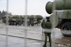 Mỹ bất ngờmuốnđàm phán ngay lập tức với Nga về vũ khí hạt nhân