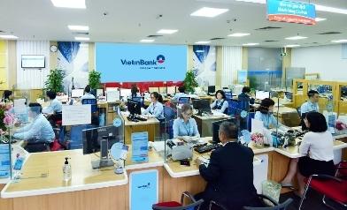 'Tài khoản như ý - Lộc tài phú quý' cùng VietinBank