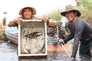 Nhiều thành tựu trong giảm nghèo bền vững tại Cà Mau