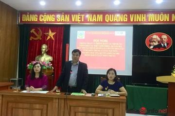 Hà Nội quảng bá, kết nối sản phẩm OCOP các tỉnh Miền Trung - Tây Nguyên