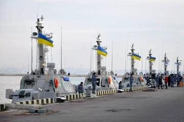 Đô đốc Nga đánh giá độ nguy hiểm các căn cứ hải quân mới của Ukraine
