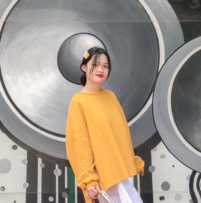 'Nữ thần đồng phục' mới nổi ở Bắc Giang