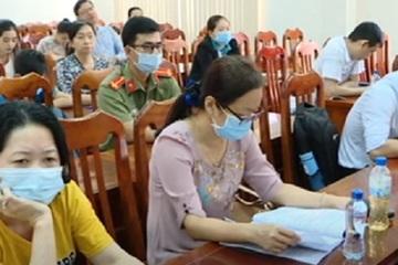 Thành phố Cao Lãnh tích cực tuyên truyền, vận động người dân tham gia BHXH tự nguyện