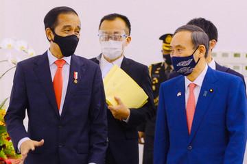 Thủ tướng Suga đề cao quan hệ đối tác Nhật Bản – ASEAN
