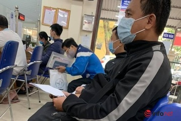 BHXH tỉnh Hải Dương vượt kế hoạch được giao