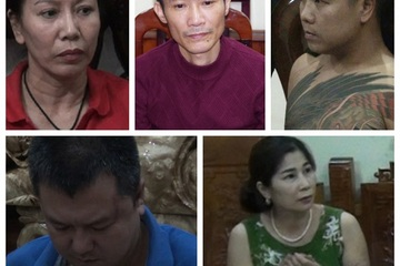 Hà Giang: Hơn 100 cảnh sát bao vây, triệt phá đường dây đánh bạc 4-5 tỷ đồng/ngày