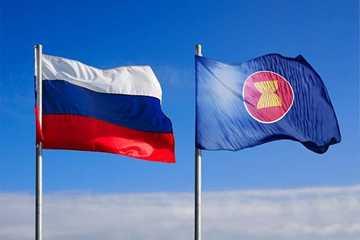 Nga - ASEAN xây dựng các khuyến nghị chung khắc phục hậu quả của Covid-19