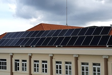 Cà Mau: Mỗi năm mỗi đơn vị tiết kiệm 5% tổng điện năng tiêu thụ