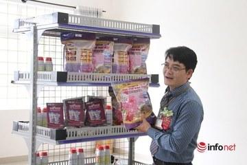 Đắk Lắk: Viện Công nghệ Sinh học và Môi trường chuyển giao 'bí kíp' trồng lan