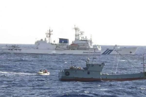 tàu cá,trung quốc,ngư trường