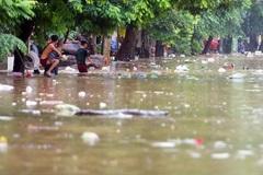 5 bệnh thường gặp sau lũ lụt và cách phòng tránh