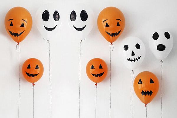 ý tưởng Halloween 2}