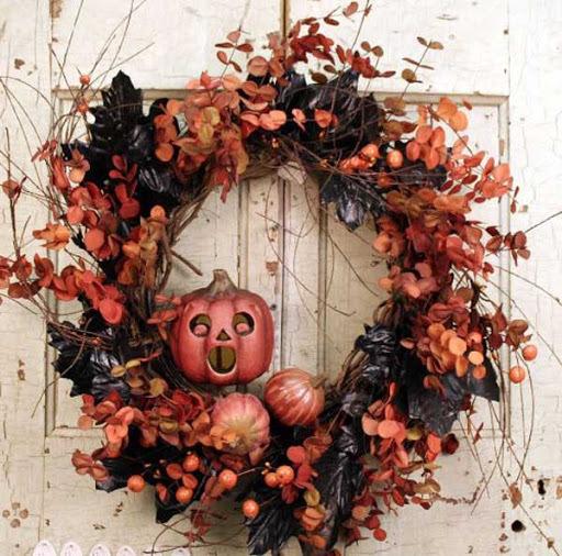 ý tưởng Halloween 3