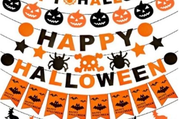 ý tưởng Halloween