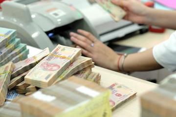 """Nhiều ngân hàng """"khoe"""" lãi lớn trong quý 3, nợ xấu cũng tăng cao"""