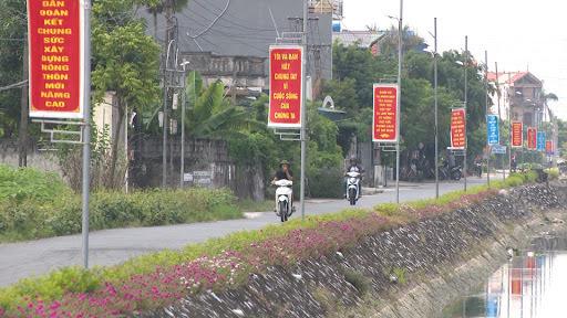 Thái Bình: Huyện Tiền Hải phát triển kinh tế biển bền vững
