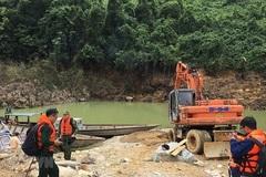 Tìm thấy thêm 1 thi thể trong vụ sạt lở ở Thủy điện Rào Trăng 3