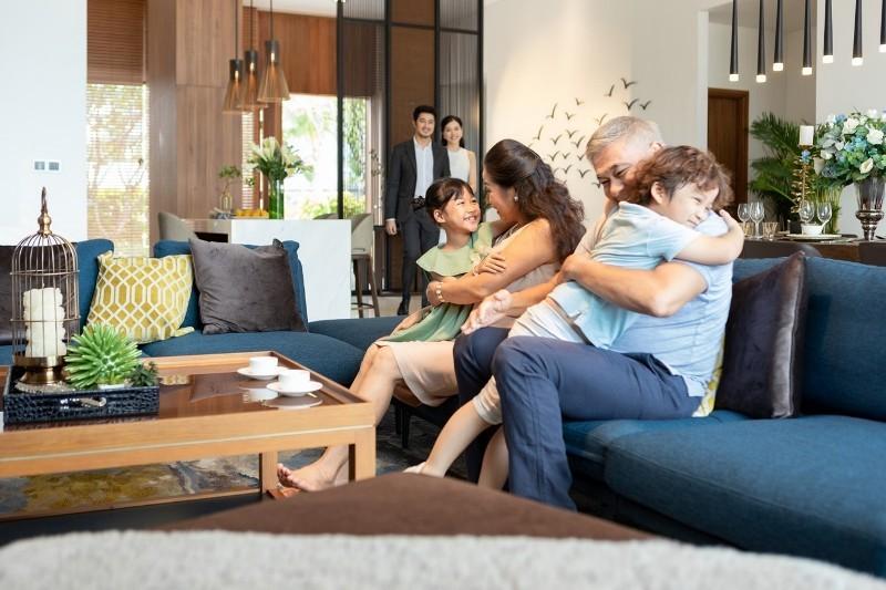Mövenpick Phú Quốc - hơn cả một thương hiệu nghỉ dưỡng 5 sao