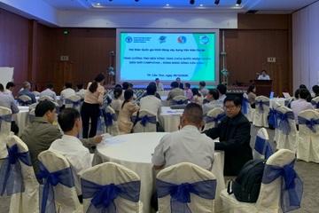 Khởi động dự án Tăng cường tính bền vững tầng chứa nước xuyên biên giới Campuchia-ĐBSCL