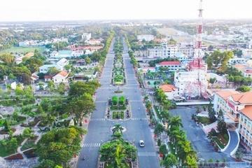 Lập quy hoạch tỉnh Quảng Ngãi hướng đến phát triển bền vững trên 3 trụ cột