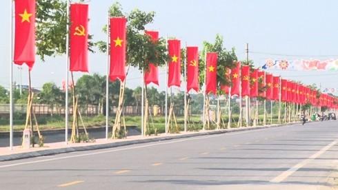 huyện Quỳnh Phụ,phát triển bền vững