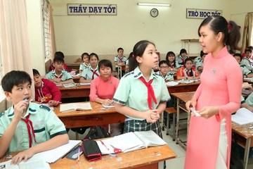 Bao giờ lương khởi điểm của nhà giáo sẽ tăng?