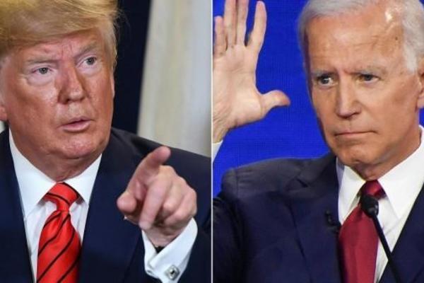 Ông Biden không ngừng chỉ trích, TT Trump tuyên bố bất ngờ