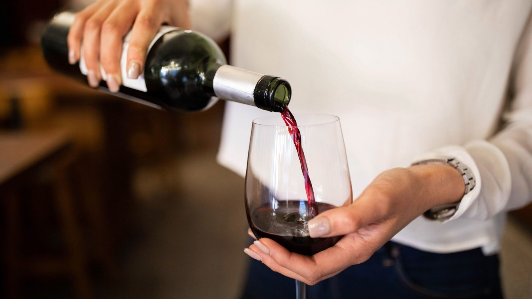 Mỹ,rượu vang